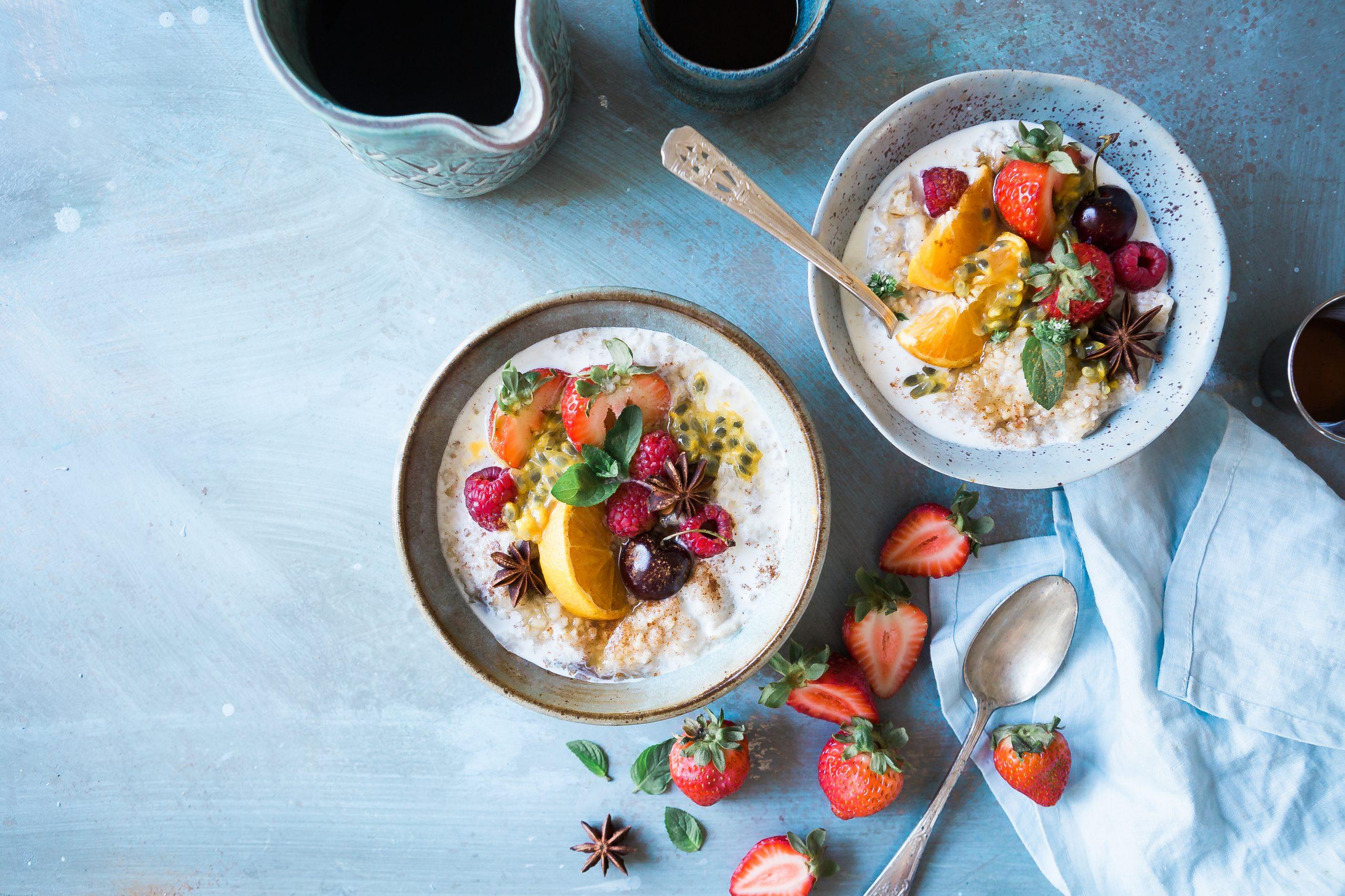 cómo obtener una nutrición adecuada como vegetariano