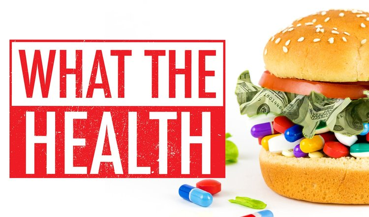 "Una nutricionista vegana revisa ""What the Health"""