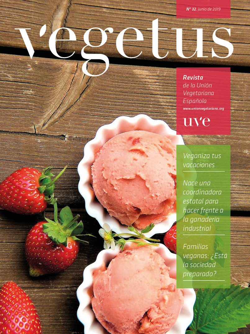Revista Vegetus 32, Jun-2019