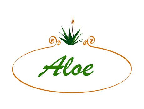 Aloe restaurante