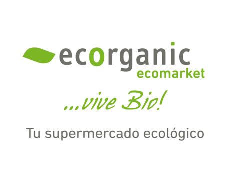 Ecorganic Unión Vegetariana Española Uve
