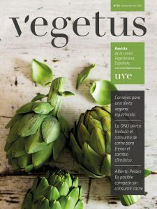 Revista Vegetus 33, Sep-2019
