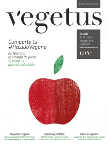Revista Vegetus 34, Dic-2019