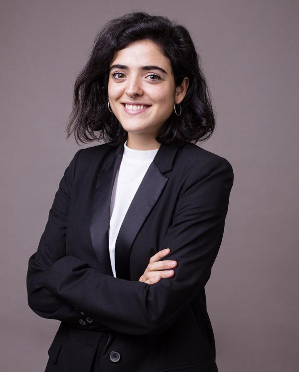 Cristina Casado