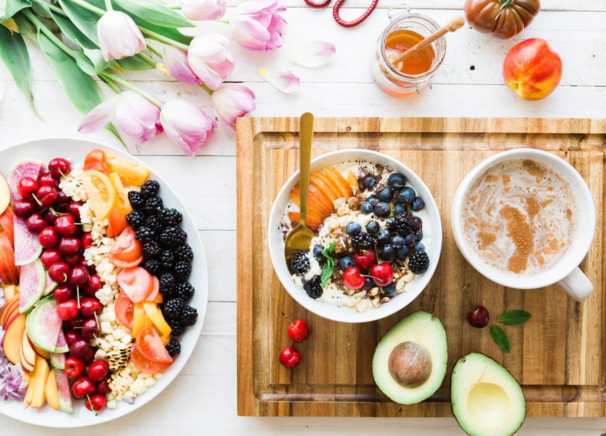 tips para ahorrar tiempo en cocina vegana