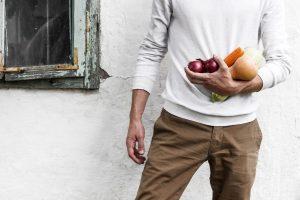 diferencia entre veganos y vegetarianos y otros conceptos veggies