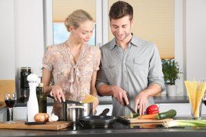 la dieta vegana implica cocinar