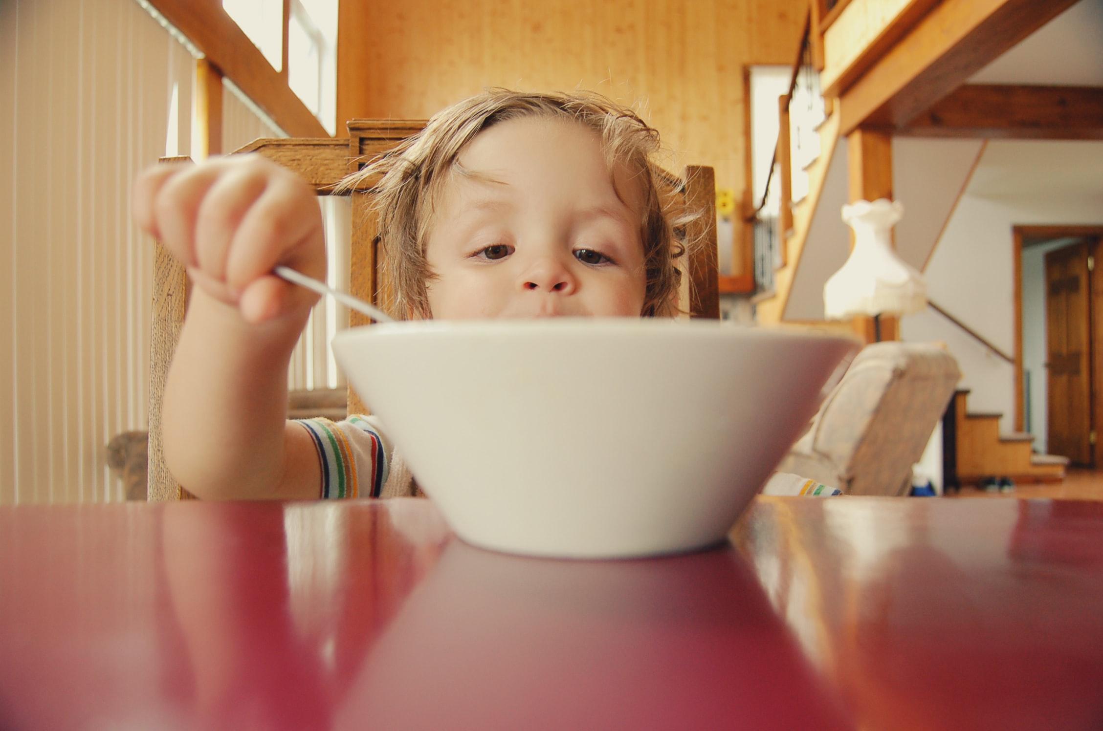 alimentacion vegana infantil