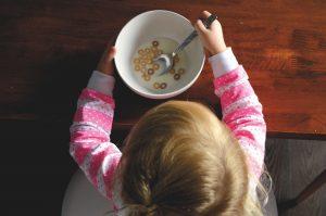 alimentación vegana infantil