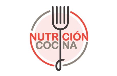 logo nutricion y cocina