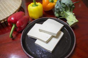 proteina vegetal tofu