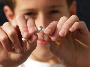 tabaco en el veganismo