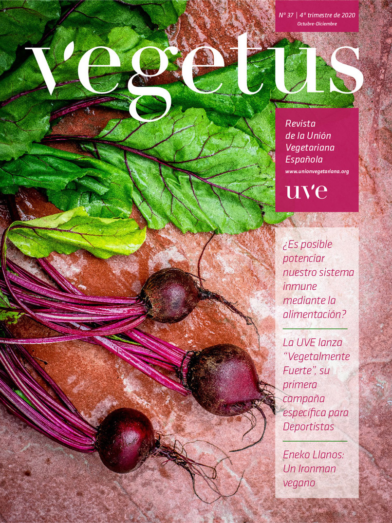 Revista Vegetus 37