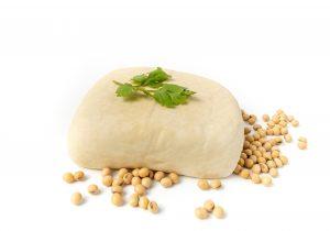 proteina vegetal. Tofu