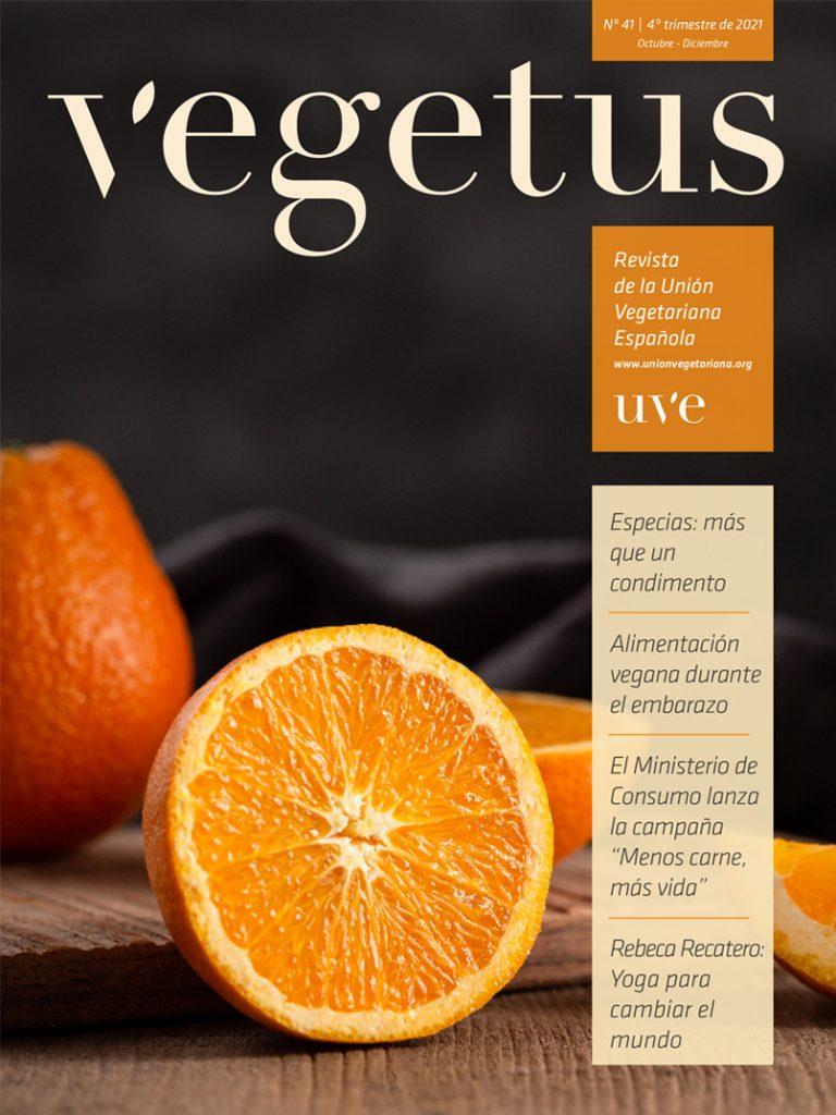 revista vegetus 41
